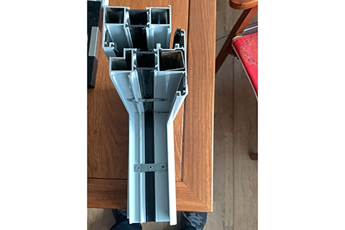 塑钢防火窗解决方案