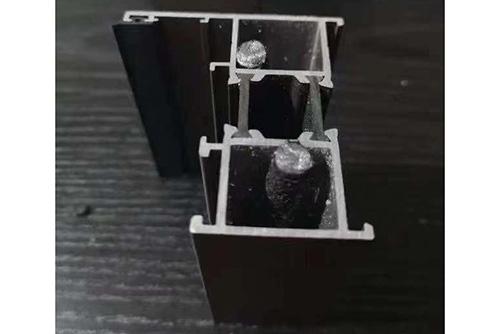 断桥铝防火窗解决方案