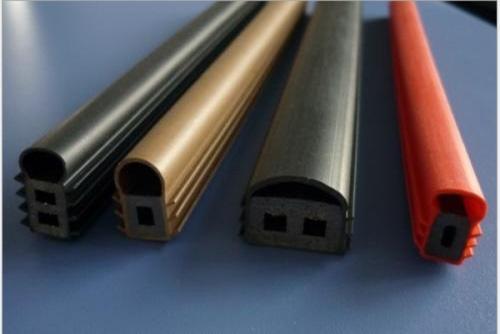 防火膨胀密封条:防火胶条质量优异保障你的安全