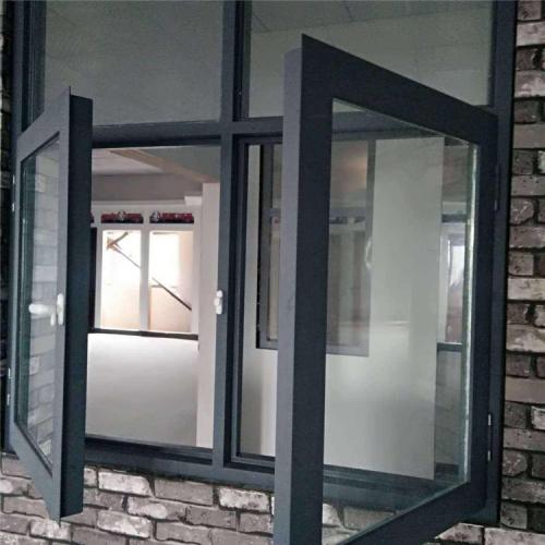 铝合金防火窗价格较高的原因