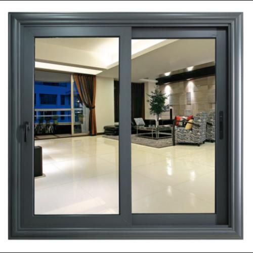 铝合金防火窗的安装要求