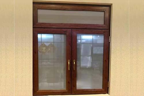 铝合金防门窗
