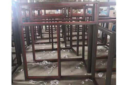 钢制隔热型防火窗